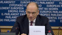 Ue - Sul nome di Enrico Letta si riaccende lo scontro nel Pd. I renziani: