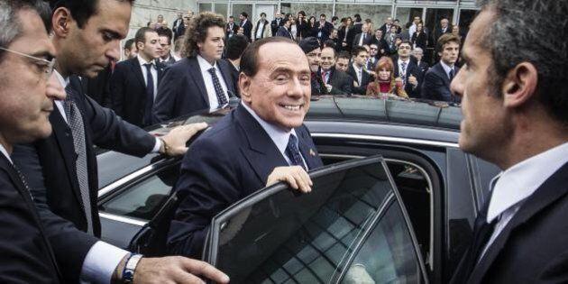 Silvio Berlusconi: per Alessandro Sallusti è come John Fitzgerald Kennedy