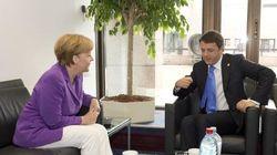 Merkel fiduciosa: