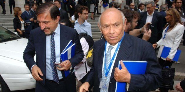 Ignazio La Russa percepì 451 mila euro da Fonsai quando era ministro della