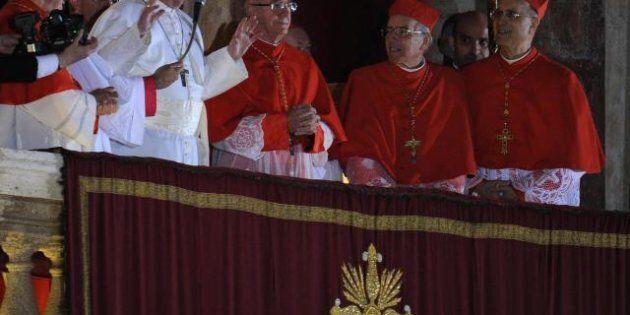 Papa Francesco, Conclave mai in dubbio: Bergoglio più votato fin dal primo scrutinio. Al quinto passa...