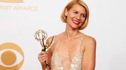 Emmy Awards 2013: Claire Danes continua a