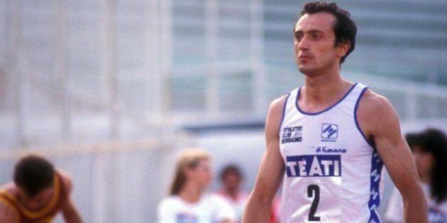 Atletica: è morto a Roma Pietro Mennea, lo sprinter dei record