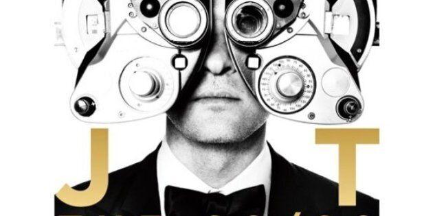 Justin Timberlake: in uscita