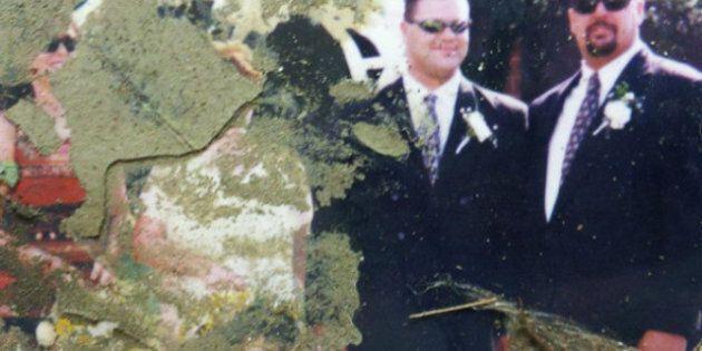 Found, le fotografie sommerse da Sandy ritrovate e pubblicate sul