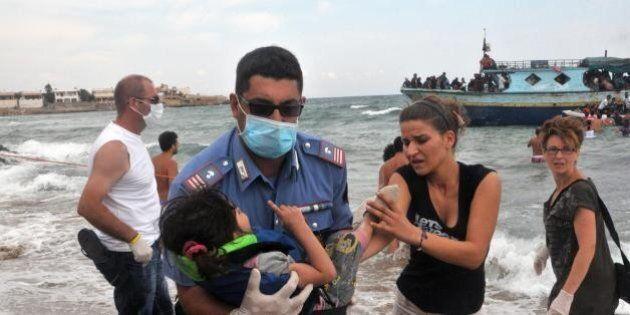 Catania, la denuncia del Sap: