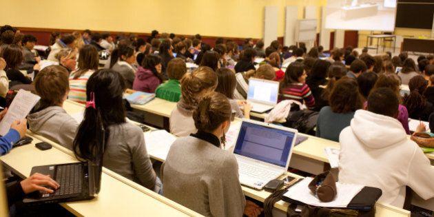 Doppio libretto universitario per studenti trans arriva anche a Verona.