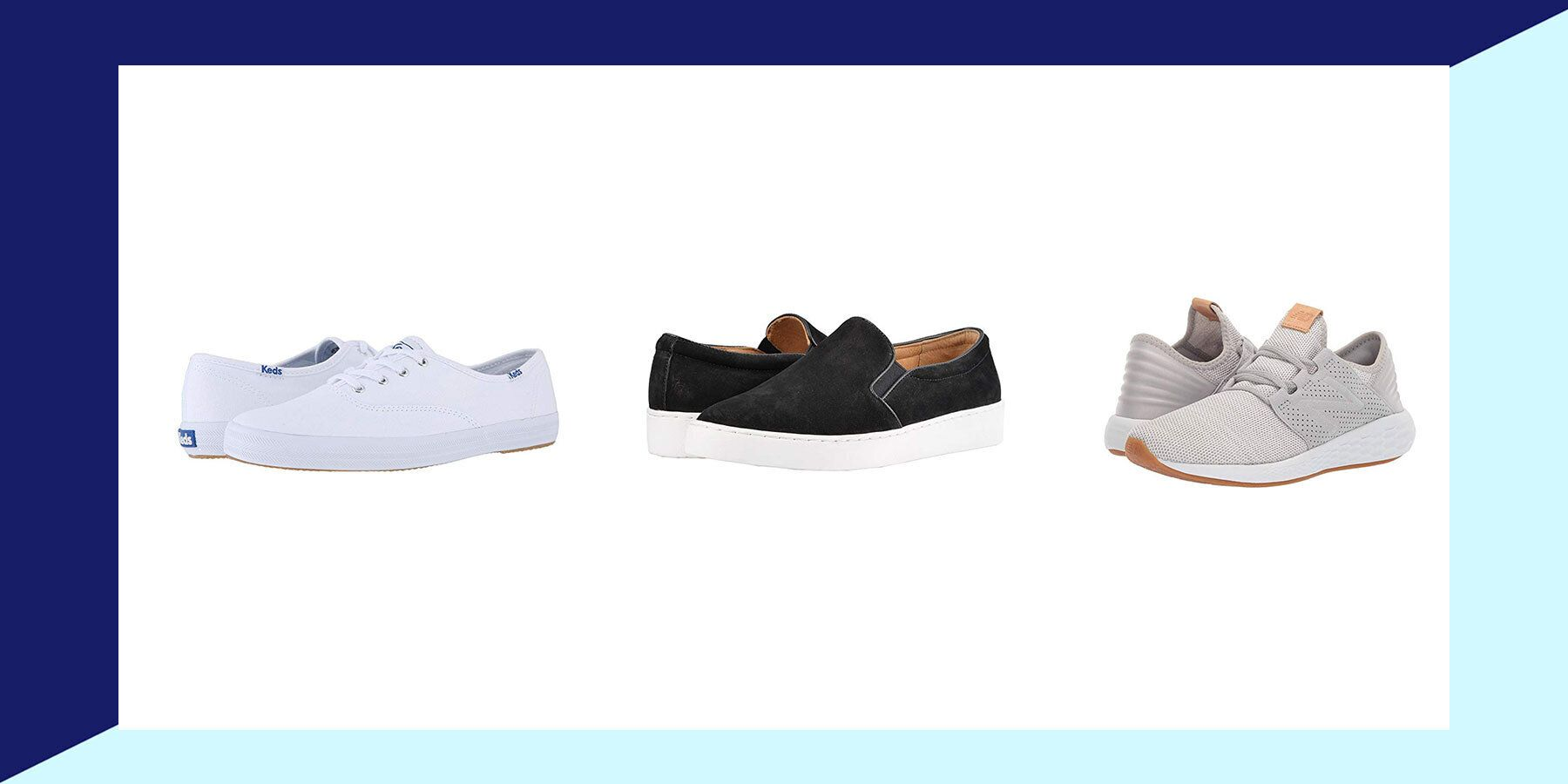 Best Shoes To Wear Without Socks