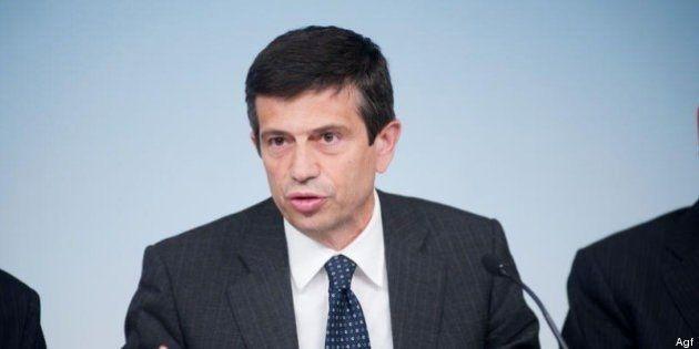 Aumento Iva 2013, Maurizio Lupi: