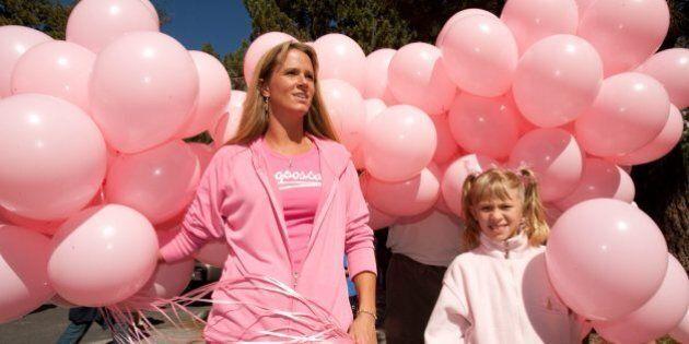 Pink Parade, la maratona delle donne contro il tumore al seno a sostegno di Fondazione