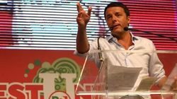 Renzi restaura il brand Festa
