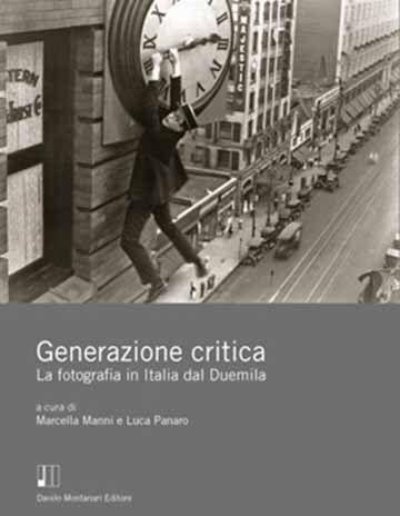 Esiste la critica fotografica in Italia? Si, no,