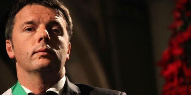 Matteo Renzi esporta a Roma il modello di leadership degli anni fiorentini: decisionismo e niente
