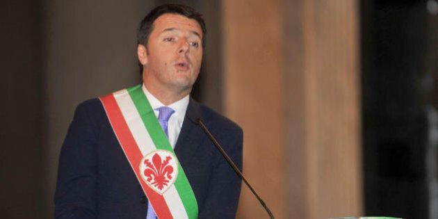 Per Matteo Renzi il problema Civati: rischia 6 voti in meno al Senato. Renziani nei territori a