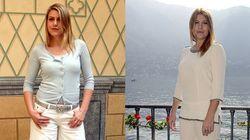Ma come è cambiata Barbara Berlusconi. Gli stili dal 2004 ad oggi
