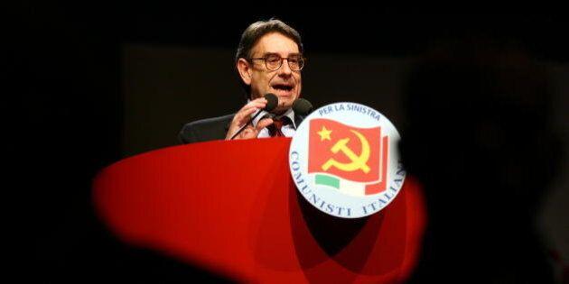 Oliviero Diliberto sta contribuendo a scrivere il codice civile cinese come consulente del governo di