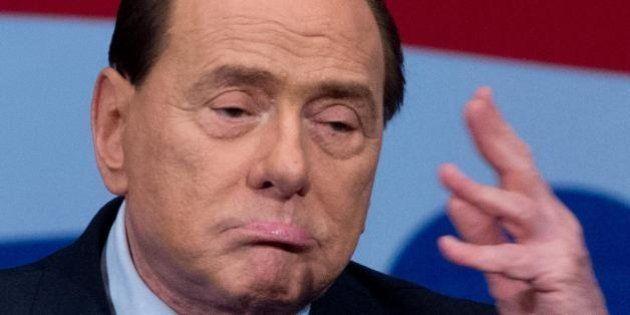 Diritti gay, Silvio Berlusconi scrive un comunicato: