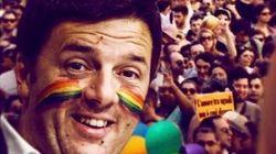 Berlusconi e la destra scoprono i gay? Bisogna vedere se è un