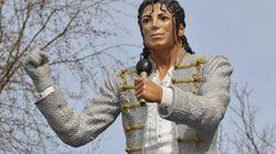 Michael Jackson gioca un brutto scherzo al Fulham