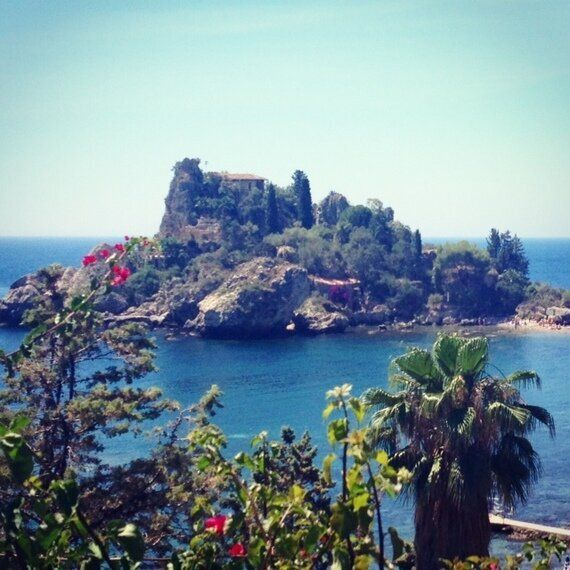 Nastri d'Argento 2014: a Taormina trionfa Paolo