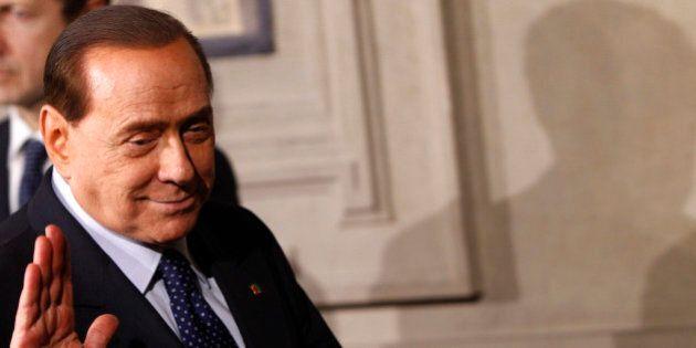 Incontro Berlusconi-Napolitano: il Cav formale, Napolitano imbarazzato. Al Colle è grande freddo tra...