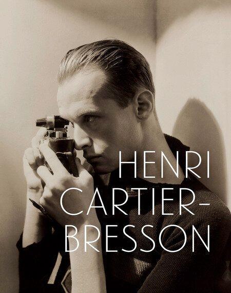 Henri Cartier-Bresson: