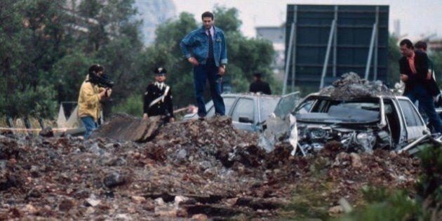 Strage di Capaci: Giuseppe Costanza, il superstite della scorta di Falcone:
