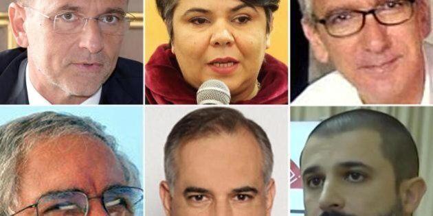 Regionali Sardegna, si vota per rinnovare Consiglio e Presidente: sei i candidati per il posto da