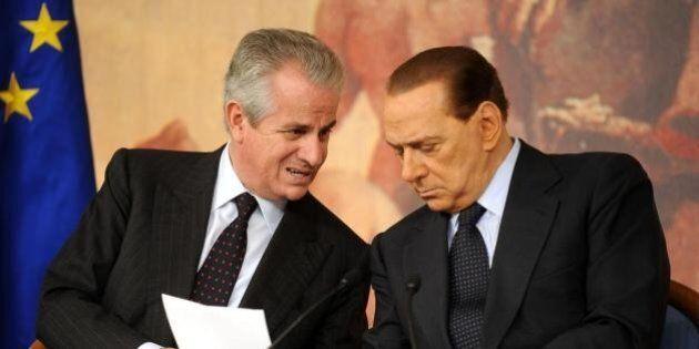Scajola arrestato, Silvio Berlusconi teme l'effetto Tangentopoli (FOTO,