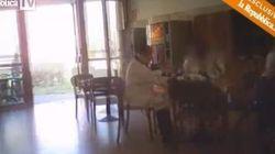 Lo riconoscete anche in camice bianco?
