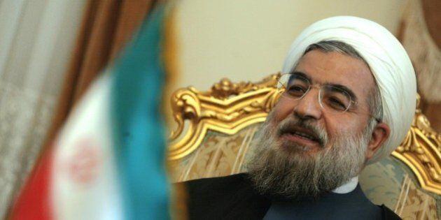 Isis, il presidente iraniano Hassan Rohani all'Onu:
