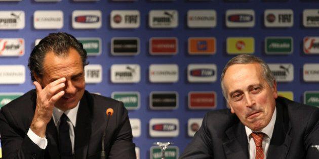 Consiglio Federale FIGC, dimissioni Cesare Prandelli: nuovo ct della Nazionale? Francesco Guidolin, Antonio...