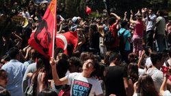 Gezi Park, viaggio nel parco dove la gioventù turca ha (ri)scopeto la
