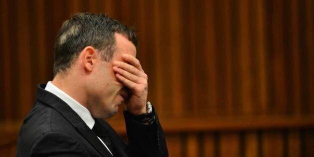 Oscar Pistorius, la procura: