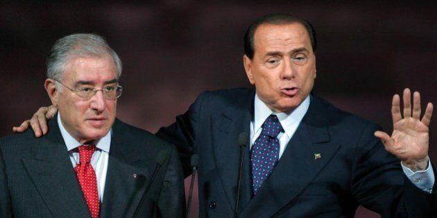 Processo Stato Mafia, Nino Giuffrè: