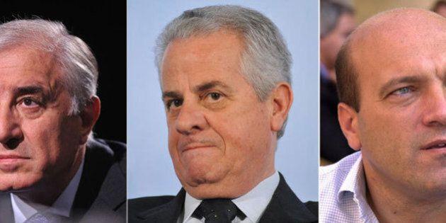 Marcello Dell'Utri e Amedeo Matacena: la fuga a Beirut per evitare il carcere dopo la condanna per mafia