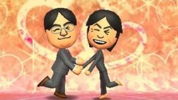 Nintendo dice no ai matrimoni gay (TWEET,