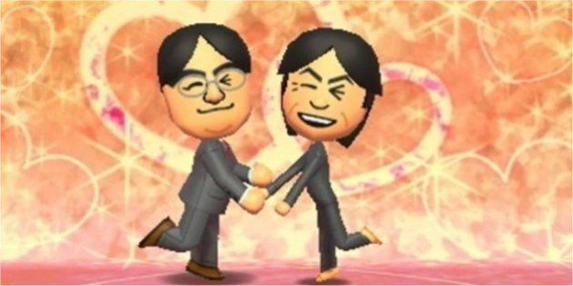 Nintendo, no ai matrimoni gay in