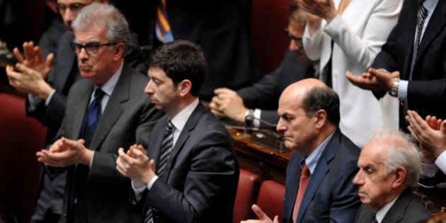 Jobs act, la minoranza Pd abbassa i toni e cerca una mediazione nel timore che Renzi tiri dritto per...