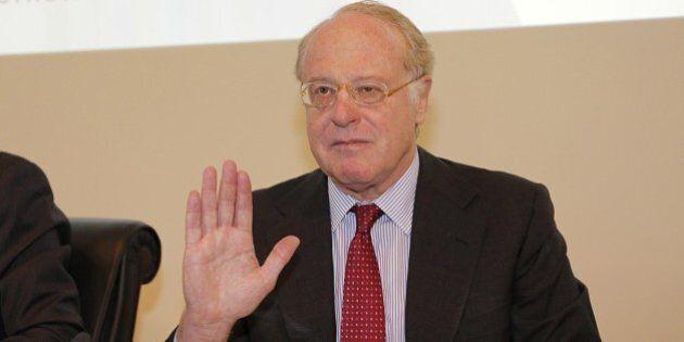 Paolo Scaroni lascia l'Eni dopo 9 anni: