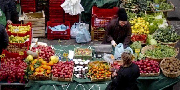 Italia sull'orlo della deflazione, +0,3% inflazione a giugno. Pesano i prodotti alimentari che calano...