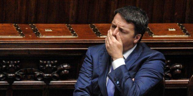 Sondaggio Ixé per Agorà, cala ancora la fiducia in Matteo Renzi, ma sale nei consensi il Pd