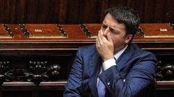 Ancora calo di fiducia in Renzi, ma il Pd sale nei