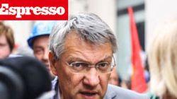 Maurizio Landini (Fiom): 'Farò Uno Sciopero A