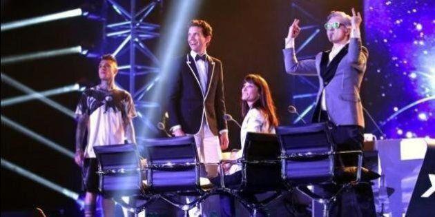X Factor 8, seconda puntata. Il meglio e il peggio: tra Domenico Modugno e Pier Paolo Pasolini e gli...