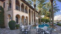 La nuova casa di Miami di Diego Della Valle