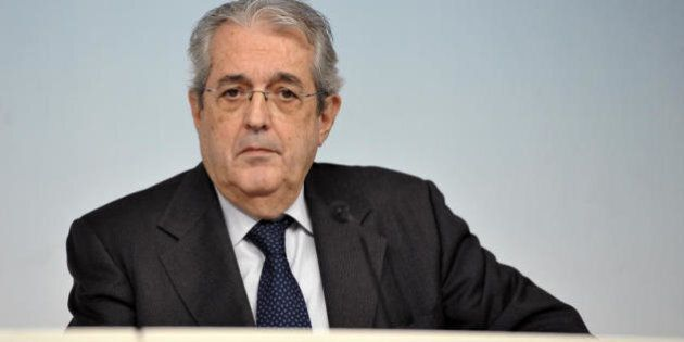 Legge di stabilità, Fabrizio Saccomanni: