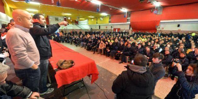 Genova, sciopero Amt. La paura di 8 milioni di nuovi tagli ai lavoratori dietro la maxi