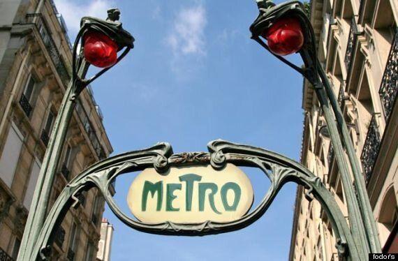Le venti metropolitane più cool in giro per il