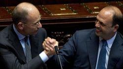 Il patto tra Letta e Alfano: legge di stabilità senza fiducia ma il 27 non si tocca. Sulla stabilità nasce la